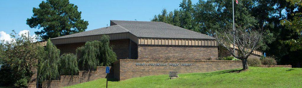 Brent-Centreville Public Library